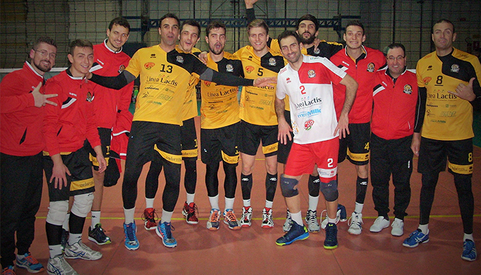 realvolley